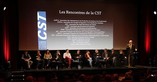 Rencontres et Journées de la CST