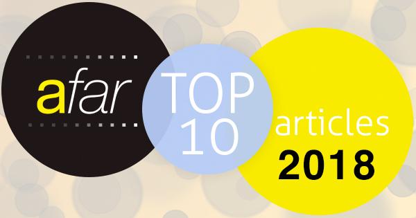 TOP 10 articles
