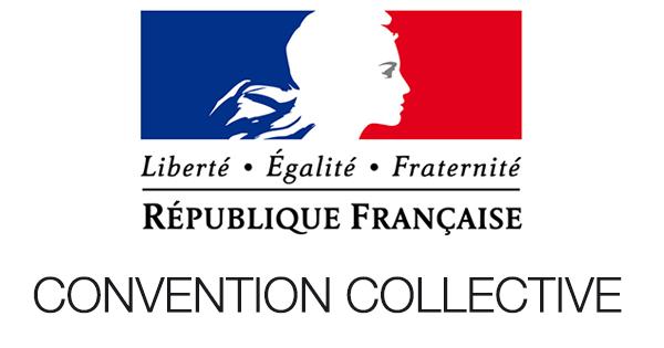 Pour Memo Ancienne Convention Collective Nationale De La