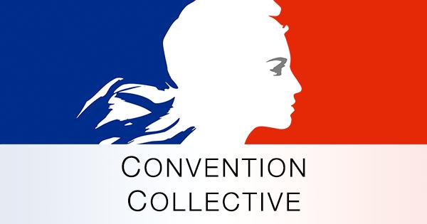 Convention Collective Nationale De La Production Audiovisuelle Afar